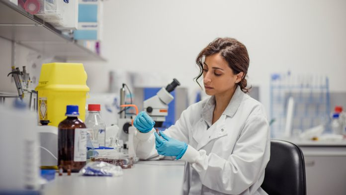 UK science funding boost worth £113m will support future science leaders