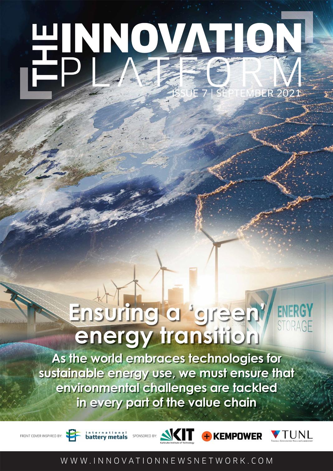 The Innovation Platform issue 7