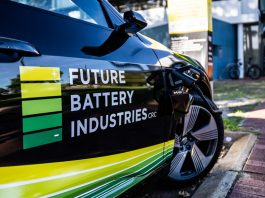 diversified battery industry